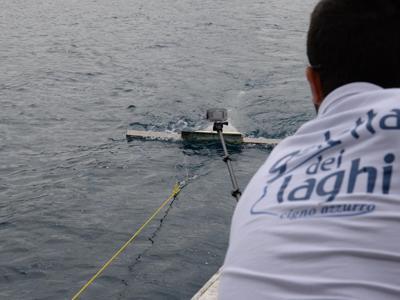 Microlitter anche nelle acque interne, Como e Maggiore i laghi più colpiti