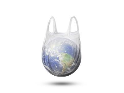 Stop ai sacchetti di plastica leggeri e ultraleggeri, al bando dal 1 gennaio 2018