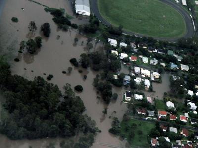 Disastri naturali, miliardi di perdite agricole