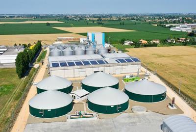 Biometano da rifiuti organici, il potenziale