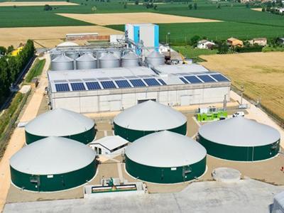 """""""Il biometano guiderà la transizione energetica"""""""