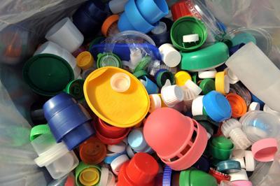Come vivere una giornata plastic-free