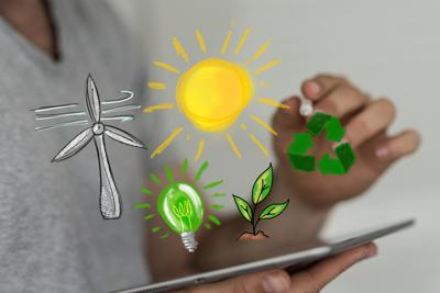 Sostenibilità, imprese in prima linea