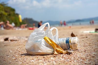 #iosonoambiente, al via la campagna per spiagge plastic free