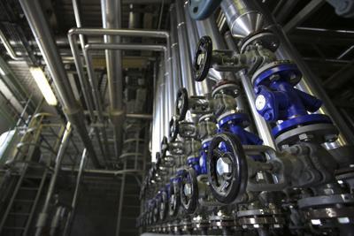 Da Pet a bioplastiche, la chimica verde rilancia sito in crisi