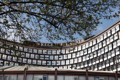 """""""Green economy centrale per la Regione Lazio"""""""