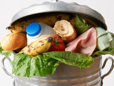Il food waste vale 15 mld