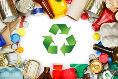Raccolta e riciclo, tutti i numeri della plastica