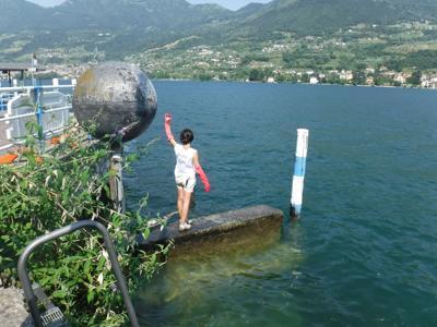 Laghi: balneabili o no? Autorità e ambientalisti non sono d'accordo