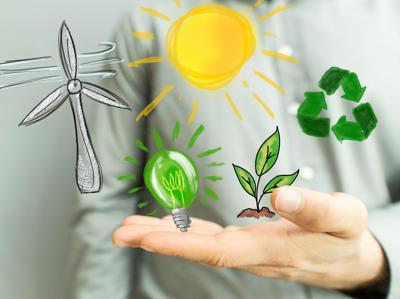 Rinnovabili, in 10 anni investimenti globali per oltre 2.500 mld di dollari