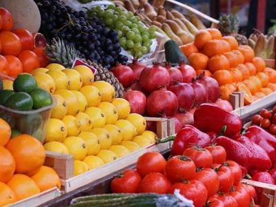 Vademecum per una dieta sana e sostenibile