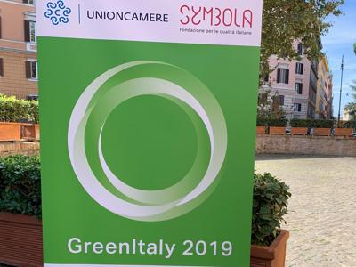 GreenItaly, 3,1 mln di green job e record di eco-investimenti