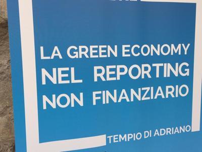 Imprese e sviluppo sostenibile, sei raccomandazioni per il Green Reporting