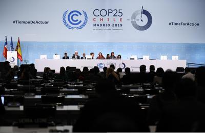 Cop25, tutto rimandato. Fallisce la conferenza Onu sul clima