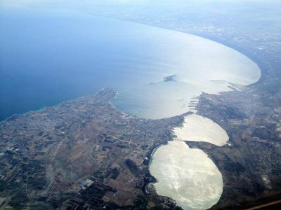 Bonificare il Mar Piccolo di Taranto, ci pensa un impianto innovativo