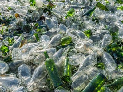 Dopo il brindisi, ricicla: consigli per Feste green