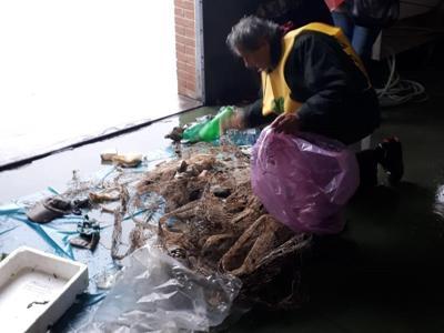 Bnl-Legambiente insieme per 'Zero Plastica in Mare'