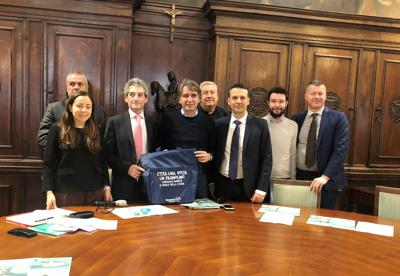 Parte a Verona il primo progetto di raccolta e riciclo pannolini usati