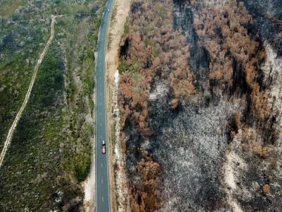 Australia, 2019 anno più caldo e secco di sempre