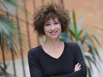 Veronica Pivetti volto del Premio Vivere a Spreco Zero 2020