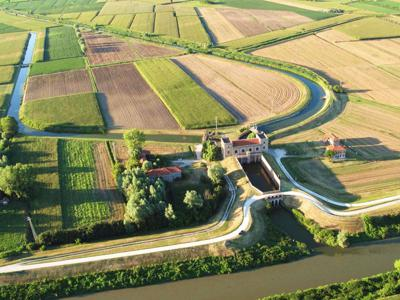 "Riserve idriche, Anbi: ""Emergenza al Sud, Nord a rischio"""