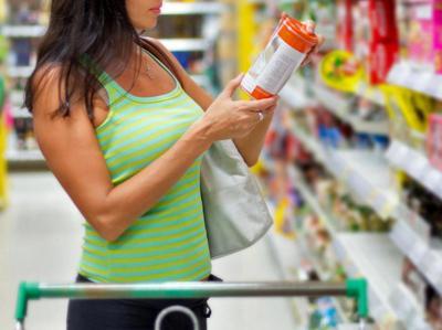 Una etichetta 'smart' per controllare la conservazione dei prodotti