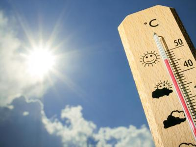 Clima, nel 2020 il settembre più caldo mai registrato