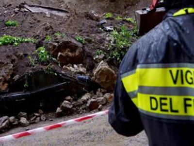 Dissesto idrogeologico, Ispra: richiesti oltre 26mld per messa in sicurezza